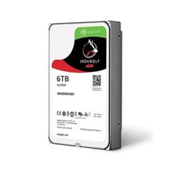 Seagate IronWolf 6TB 256MB