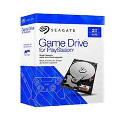 Seagate PlayStation Game Drive 2TB