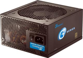 Seasonic G-750 750W Gold Modular