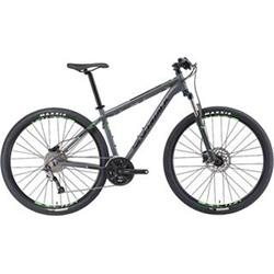 "SILVERBACK 2018 Stride 29 HD 9 - 16"" - Aston Black/ Gunmetal"
