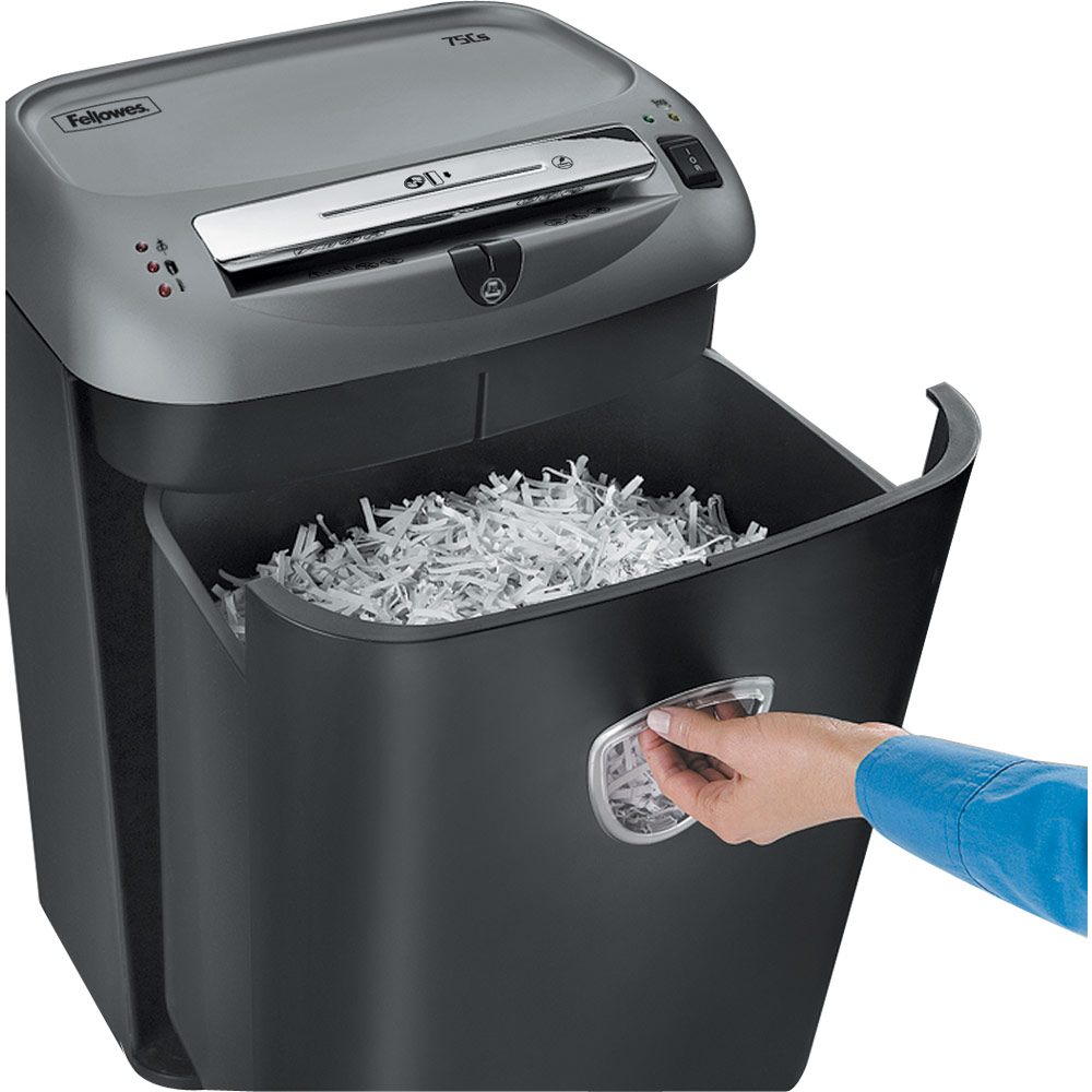 big paper shredder