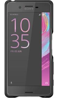 Sony SBC22 Style Back Cover Xperia X, Black