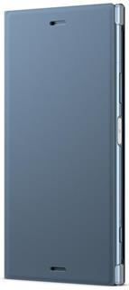 SONY SCSG50 Style Cover Stand pro Xperia XZ1 Blue