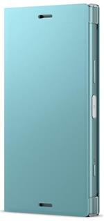 SONY SCSG60 Style Cover Stand pro Xperia XZ1 Compact Blue