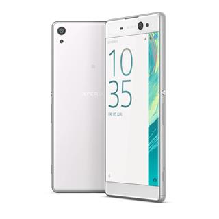 Sony Xperia XA Ultra Single SIM F3211 White - bílý