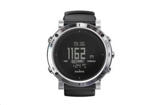 Suunto Core Brushed Steel (SS020339000)