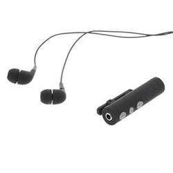 SWEEX Přenosný Bluetooth Adaptér Headsetu 3.5 mm