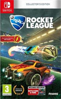Switch - Rocket League Collector´s Edition