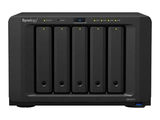 Synology DS1517+ (8G) DiscStation