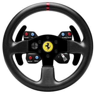 Thrustmaster Ferrari GTE Add-On Ferrari 458 Challenge Edition