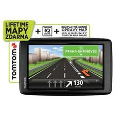 TomTom START 20 Europe LIFETIME mapy