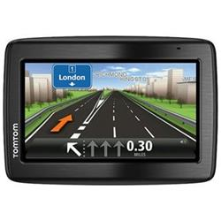 TomTom START 25 Regional LIFETIME mapy