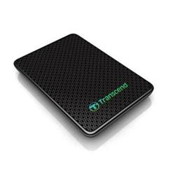 Transcend ESD400 Portable SSD 128GB USB 3.0