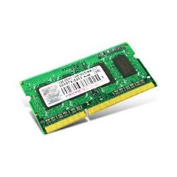 Transcend SO-DIMM DDR3 4GB 1333MHz CL9 (TS512MSK64V3N)