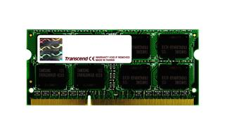 Transcend SO-DIMM DDR3 8GB 1333 MHz CL9 Standard (TS1GSK64V3H)