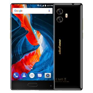 "UleFone smartphone MIX 5.5"" Black 6/64GB Android 7"