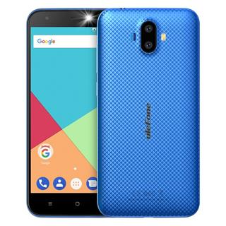 "UleFone smartphone S7 5"" Blue, Android 7"