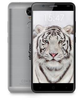 "UleFone Tiger 5,5"" Space grey, Android 6"