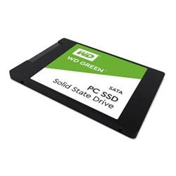 WD Green SSD 3D NAND disk 1TB