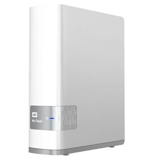 WD My Cloud Personal Storage 3TB