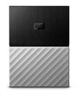 WD My Passport ULTRA 3TB Black/Grey