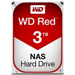 WD RED Plus NAS WD30EFRX 3TB