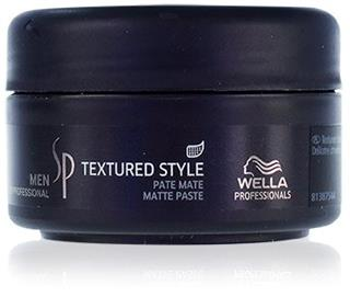 Wella Professionals SP Men Textured Style Matte Paste 75ml