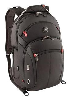 "WENGER brašna na notebook Wenger Gigabyte 15 Macbook Backpack 15"" Black"