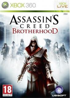 Xbox 360 - Assassin's Creed Brotherhood (Classics)