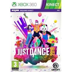 Xbox 360 - Just Dance 2019