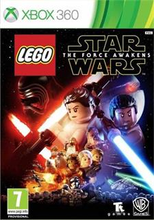Xbox 360 - LEGO STAR WARS: THE FORCEAWAKENS