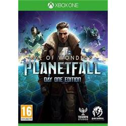 Xbox One - Age of Wonders: Planetfall - Day One Edition