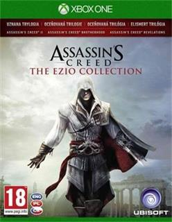 XBOX ONE - Assassin's Creed Syndicate