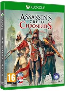 Xbox One - Assassins Creed Chronicles