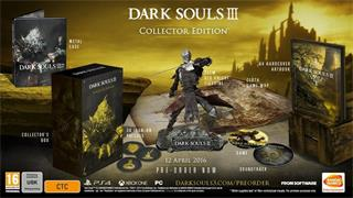 Xbox One Dark Souls III Collector Edition