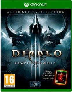 Xbox One - Diablo III Ultimate Evil Edition