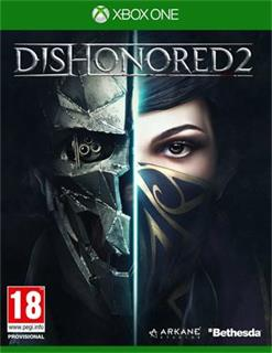 Xbox One - Dishonored 2