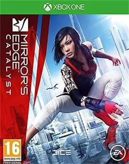 Xbox One - Mirror's Edge Catalyst