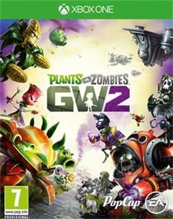Xbox One - Plants vs. Zombies: Garden Warfare 2