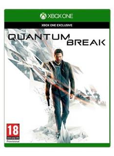 Xbox One - Quantum Break (U5T-00022)