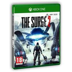 Xbox One - The Surge 2