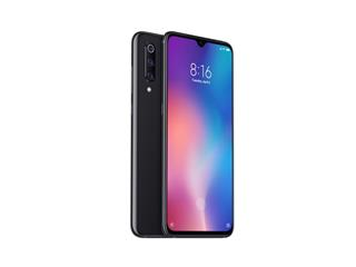 Xiaomi Mi 9, 6GB/128GB, Piano Black