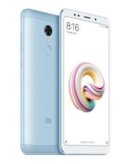 Xiaomi Redmi 5 Plus Global 4GB/64GB CZ LTE Blue