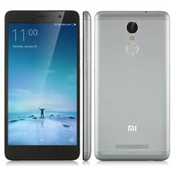 Xiaomi Redmi Note 3 3GB/32GB CZ LTE Grey
