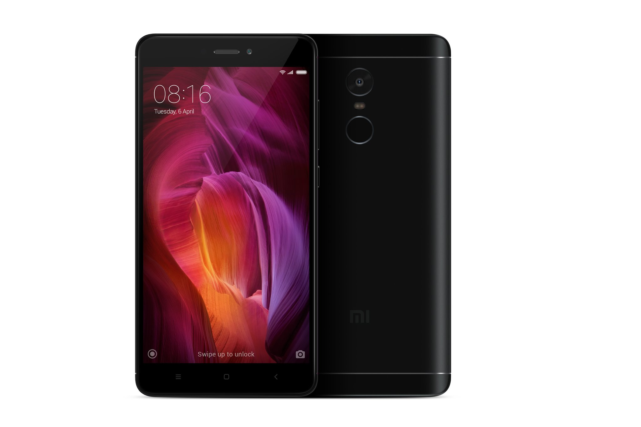 xiaomi redmi note 4 global 4gb 64gb black cz lte xrn4b464 t s bohemia. Black Bedroom Furniture Sets. Home Design Ideas