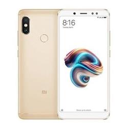 Xiaomi Redmi Note 5, 4GB/64GB, Global Version, Gold