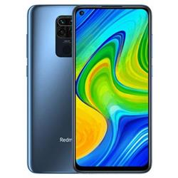 Xiaomi Redmi Note 9, 4GB/128GB, Midnight Grey