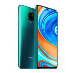 Xiaomi Redmi Note 9 Pro, 6GB/64GB, Tropical Green
