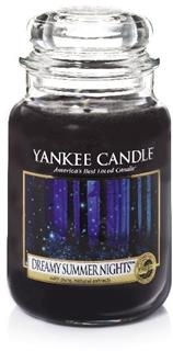 Yankee Candle 623g Dreamy Summer Nights