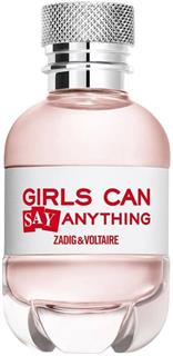 Zadig & Voltaire Girls Can Say Anything EdP 90ml - TESTER